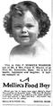 1903 MellinsFoodCo Boston ad Delineator v61 no6.png