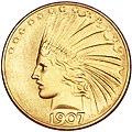 1907 $10 Satin Eagle (obv).jpg