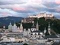 1907 - Salzburg - View from Mönchsberg.JPG