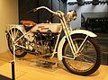 1916 Harley Davidson Model F 61ci 1000cc (31423382931).jpg