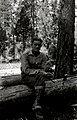 1928. Ike Hastings. Survey Crew. Modoc National Forest, California. (33979643026).jpg