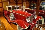 1930 Cord Model L-29 - Collings Foundation - Massachusetts - DSC07186.jpg