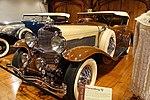 1932 Duesenberg SJ - Collings Foundation - Massachusetts - DSC07171.jpg