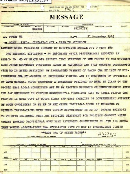 File:1945-12-21-평양의 김일성에 대한 보고 전문.pdf