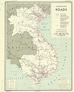 1945 Indochina Roads (30252751134).jpg