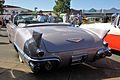 1957 Cadillac Eldorado Biarritz convertible (7026187857).jpg