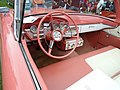 1958 Edsel Pacer Convertible - interior - Flickr - dave 7.jpg