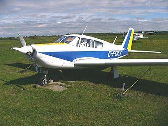 Piper PA-24 Comanche - 1959 model PA-24