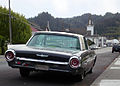 1962 Ford Thunderbird Rear.jpg