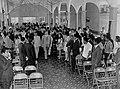 1970. Marzo, 6. Visita de Rafael Caldera al Concejo Municipal de Tucupita.jpg