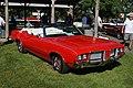 1972 Oldsmobile Cutlass Supreme Convertible (28833578236).jpg