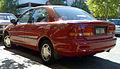1994-1996 Ford KJ Laser Ghia sedan 01.jpg