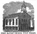 1stBaptist UnionSt Boston HomansSketches1851.jpg