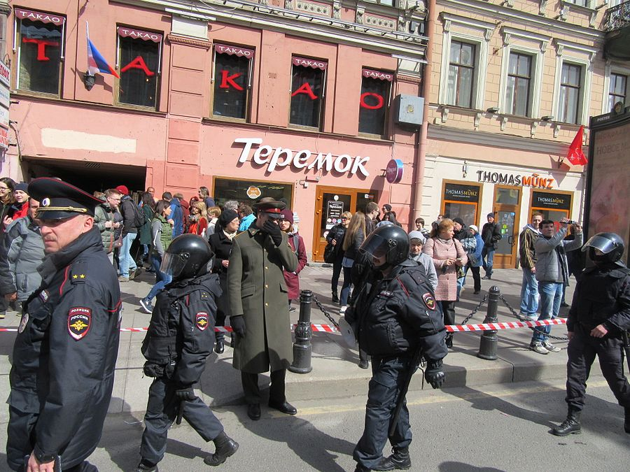 1st of May 2017 in Saint Petersburg 07.jpg