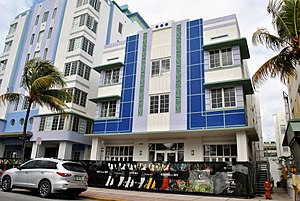 Miami Beach Architectural District - Image: 2) Imperial (1939)