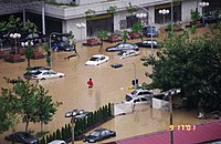 2001 臺北市納莉水災 September Flood in Taipei, TAIWAN - 14.jpg