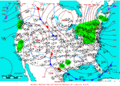 2005-03-02 Surface Weather Map NOAA.png