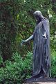 200608031444a (Hartmann Linge) HD Bergfriedhof Christus.jpg