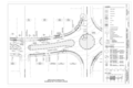 2006 Existing Conditions Plan, Channing Way to Durant Avenue - Piedmont Way and the Berkeley Property Tract, East of College Avenue between Dwight Way and U.C. Memorial HALS CA-2 (sheet 4 of 5).png