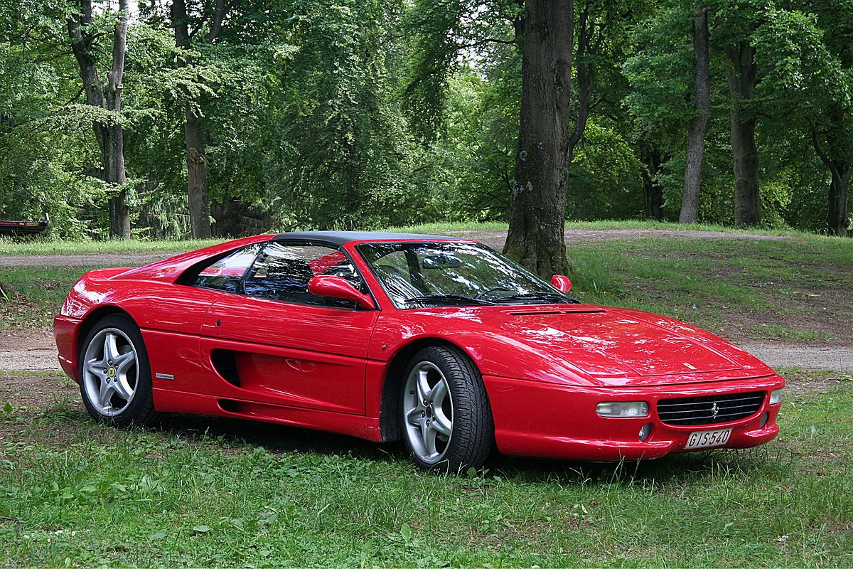 ferrari f355 wikip dia. Black Bedroom Furniture Sets. Home Design Ideas