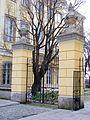20070206 uw brama na tylu palacu kazimierzowskiego.jpg