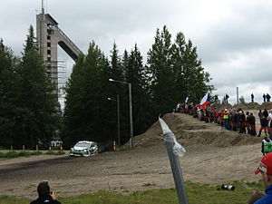 2007 Rally Finland shakedown 19.JPG