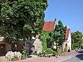 20080806135MDR Goppeln (Bannewitz) Dorfstraße 20+18+16.jpg