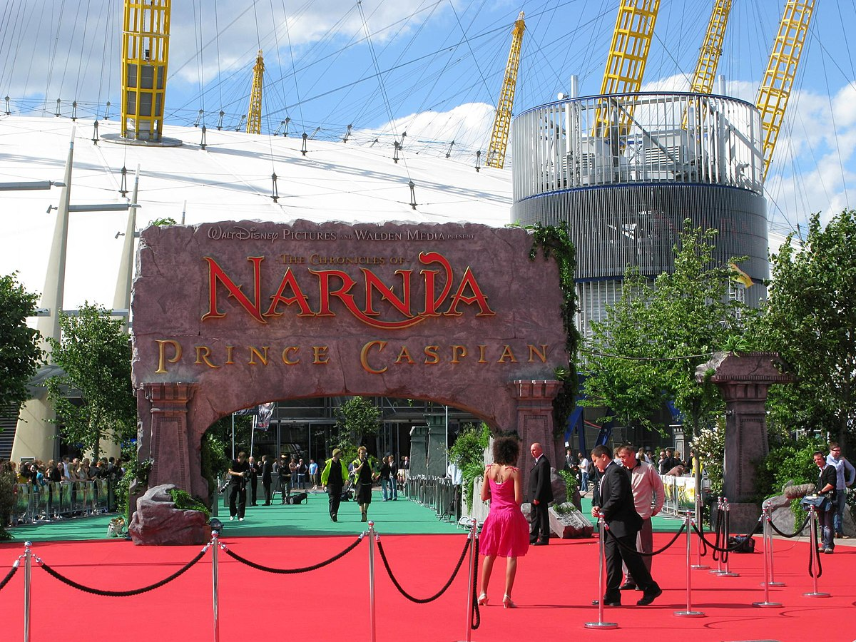 the chronicles of narnia prince caspian wikiquote