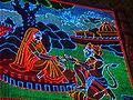 2009 Shri Shyam Bhajan Amritvarsha Hyderabad21.JPG