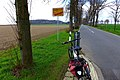 200 км Бенрат-Нойс-Мёнхенгладбах-Эркеленц-Хюккельхофен-Хайнсберг- памятник Меркатору-Бенрат. Географ-02.jpg