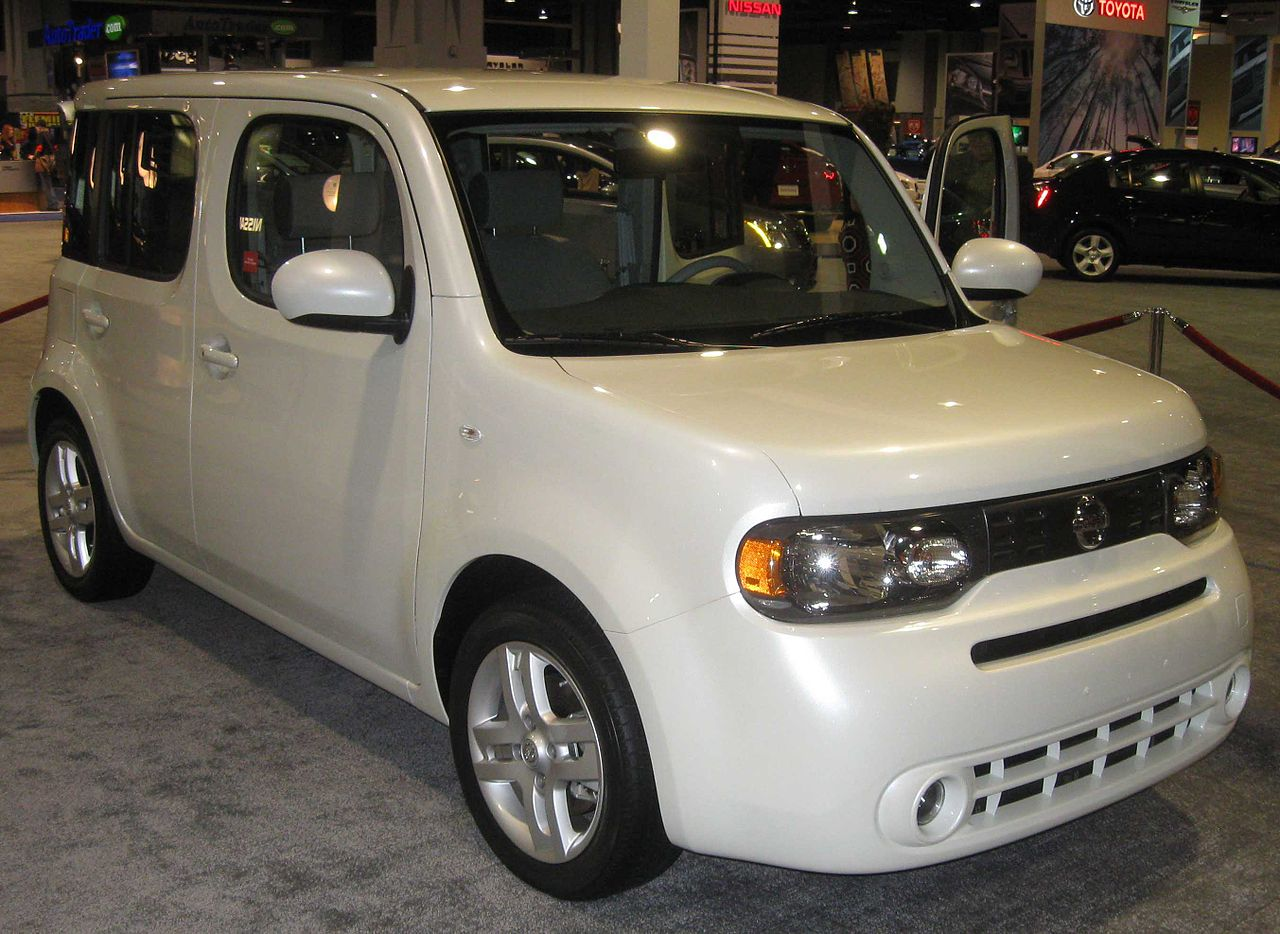 File2010 nissan cube dcg wikimedia commons file2010 nissan cube dcg vanachro Image collections