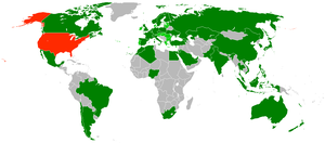 2010 Nuclear Security Summit - Image: 2010 Nuclear Summit