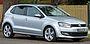 2010 Volkswagen Polo (6R) 77TSI Comfortline 5-deurs hatchback 01.jpg