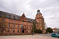 2011-03-26 Aschaffenburg 003 Schloss Johannisburg (6090694099).jpg