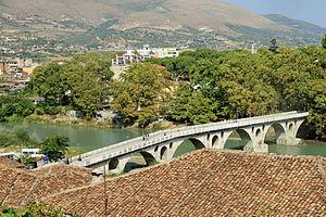 Berat - Berat, Albania.