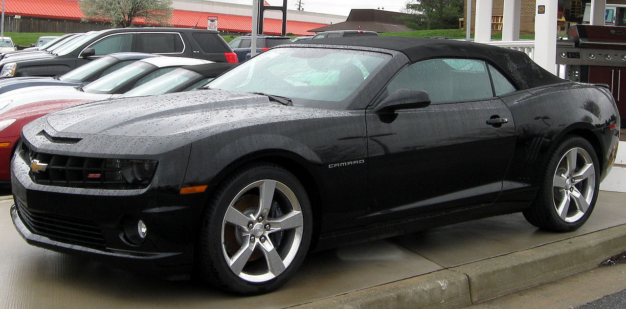 file 2011 chevrolet camaro ss convertible 04 13 wikimedia commons. Black Bedroom Furniture Sets. Home Design Ideas