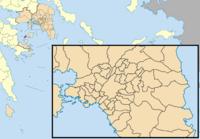 Agistri-Myli