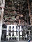 2012-07 112 Usedom Peenemünde im Kraftwerk.JPG