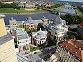 20121008115DR Dresden Neumarkt Blick von der Frauenkirche.jpg
