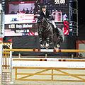 2013 Longines Global Champions - Lausanne - 14-09-2013 - Ben Maher et Tripple X III 2.jpg