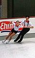 2013 Nebelhorn Trophy Miriam ZIEGLER Severin KIEFER IMG 5959.JPG