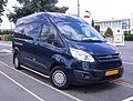2014 Ford Transit Custom (fr).jpg