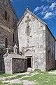 2014 Prowincja Sjunik, Klasztor Tatew (49).jpg
