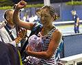 2014 US Open (Tennis) - Qualifying Rounds - Misa Eguchi (14873093397).jpg
