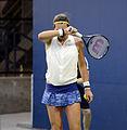 2014 US Open (Tennis) - Tournament - Ajla Tomljanovic (14948265548).jpg
