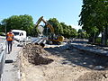 2015 tram tracks replacement in Tallinn 075.JPG