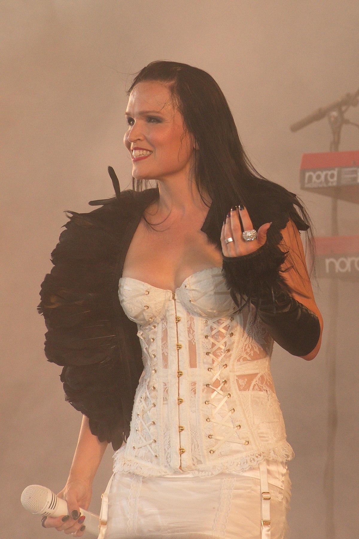 Tarja Turunen - Wikipe... Quotes About Singing