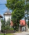 2016 Dawny kościół w Radomierzu 4.jpg