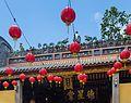 2016 Kuala Lumpur, Świątynia Chan She Shu Yuen (24).jpg