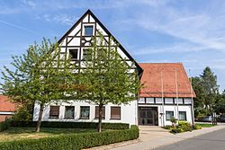 2016 Leinburg Rathhaus.jpg